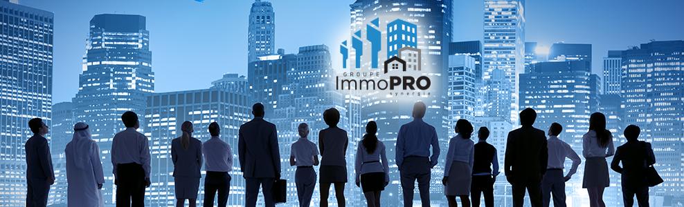 Immopro groupe immo pro synergie investissement et formation immobilier - Calculateur de materiaux de construction ...